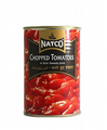 Chopped Tomatoes (Tinned)